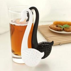 Arbatos sietelis Black Swan