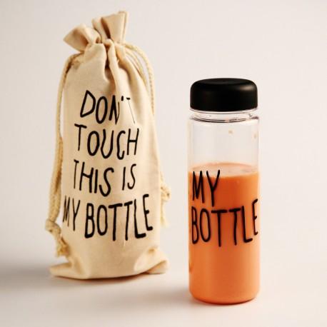 Gertuvė My Bottle