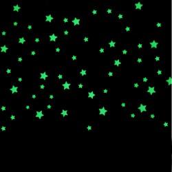 Švytinčios žvaigždės