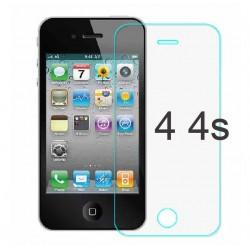 Stiklo plėvelė iPhone 4 4S