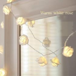 Led dekoracija Roses