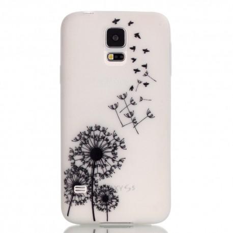 Dėklas Samsung S5