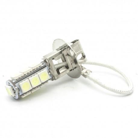 LED rūko žibintai