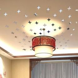 Veidrodinės žvaigždės