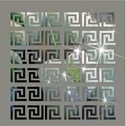 Veidrodinė mozaika