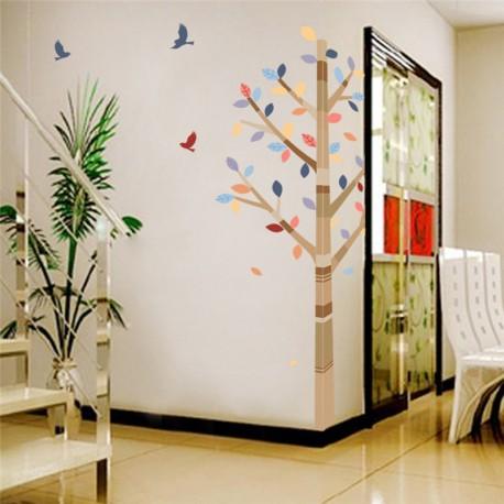 Sienos lipdukas Medis