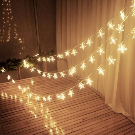 LED grilianda