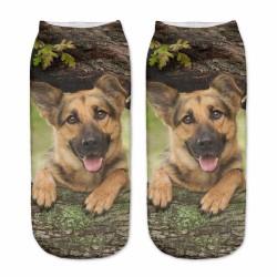 3D kojinės