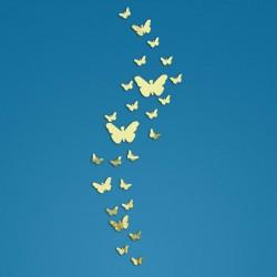 Aukso drugeliai