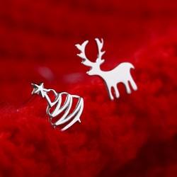 Kalėdiniai auskarai