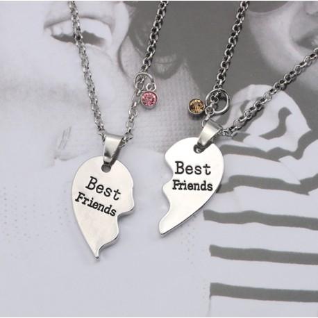 Kaklo papuošalas Best Friends