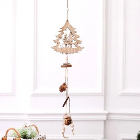 Medinė dekoracija
