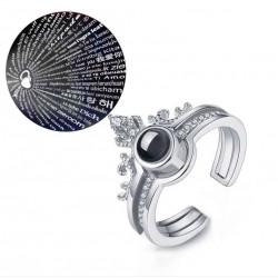 Magiškas žiedas