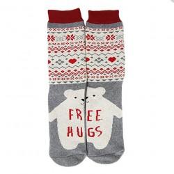 Kojinės Free Hugs