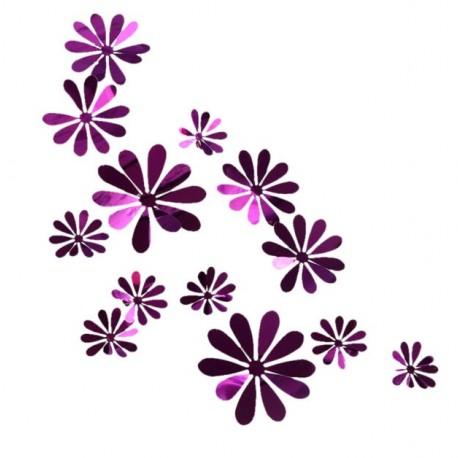 Veidrodinės gėlytės