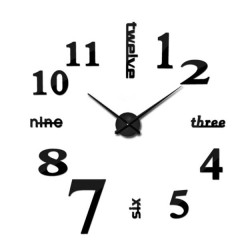 Sieninis laikrodis Pupelė
