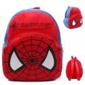 Pypliuko kuprinė Spider Man
