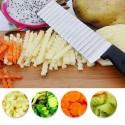 Daržovių peilis