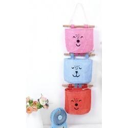 Dekoratyvūs maišeliai dėtuvės