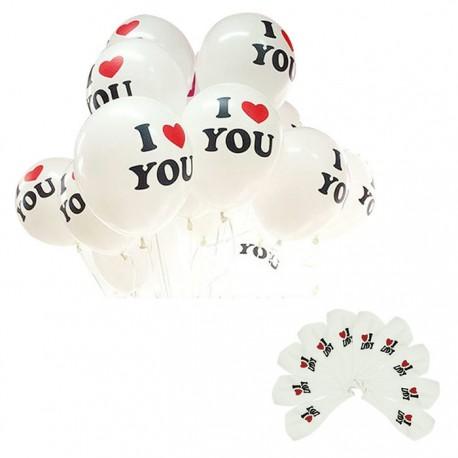 Balionai I Love You