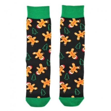 Vyriškos kalėdinės kojinės