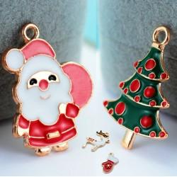 Kalėdinis pakabukas