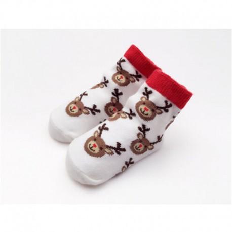 3D Kalėdinės kojinytės