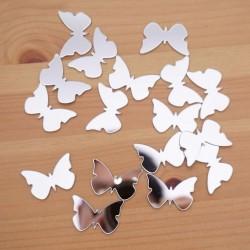 Maži drugeliai