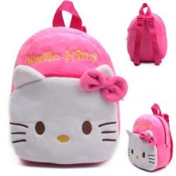 Pypliuko kuprinė Hello Kitty