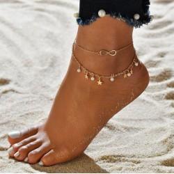 Kojos grandinėlė